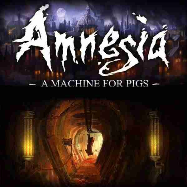 Descargar Amnesia A Machine For Pigs [MULTI][MACOSX][MONEY] por Torrent